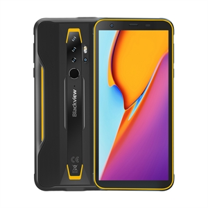 Blackview 6300 Pro Yellow