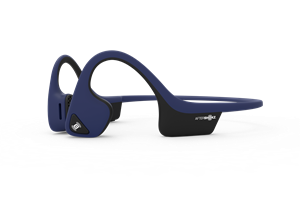 AFTERSHOKZ TREKZ AIR SLATE AS650MB OPEN-EAR HOVEDTELEFON - BLÅ