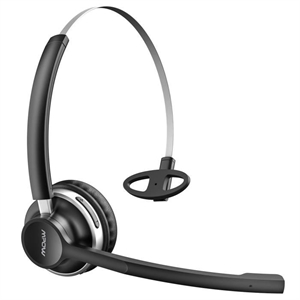 BTH-HC3 Bluetooth headset med hovedbøjle heavy duty