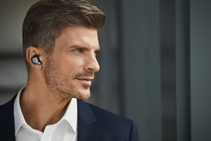 Jabra Evolve 65t MS headset