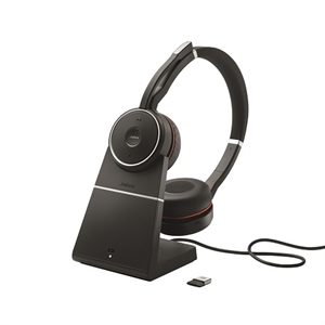 Jabra Evolve 75 UC inkl. base