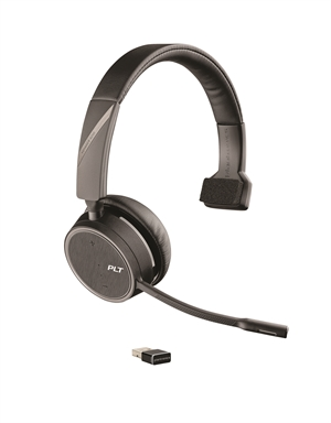 Plantronics Voyager 4210 USB-A headset