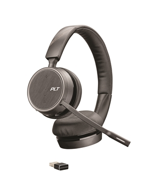 Plantronics Voyager 4220 USB-A headset