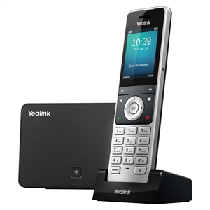 Yealink W60P inkl. Dect-base