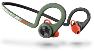 BackBeat FIT Stealth Green