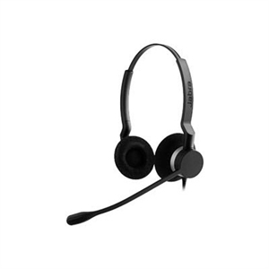 Jabra BIZ 2300 Duo USB MS