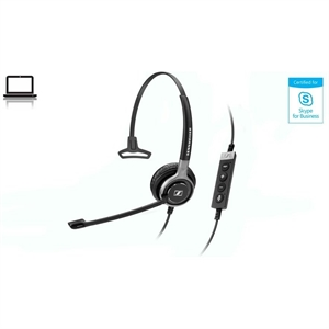 SC 630 USB ML headset