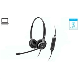 SC 660 USB ML headset