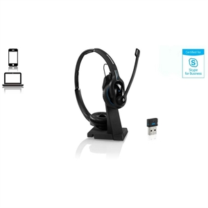 Sennheiser MB Pro 2 UC ML bluetooth headset