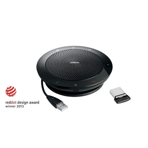 JABRA SPEAK 510+ MS INCL LINK 360