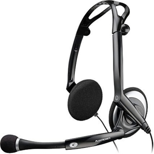 Audio 400 DSP PC headset- foldbart