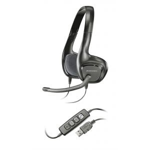Audio 628 USB headset til PC