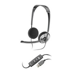 Audio 478 USB Foldbart headset