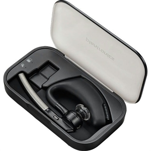 Voyager Legend headset, inkl. ladekasse