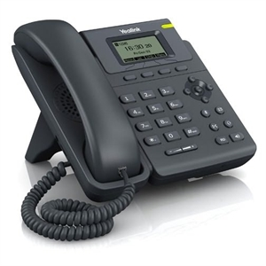 Yealink T19P Entry Level Ip Phone