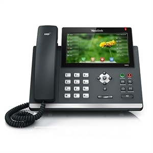 Yealink T48G Ultra-elegant Gigabit IP Phone