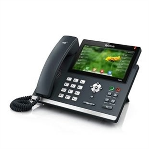 Yealink T48GN T4 Phone with Colour Touch Screen