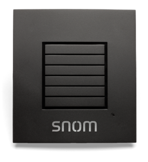 SNOM M5 REPEATER